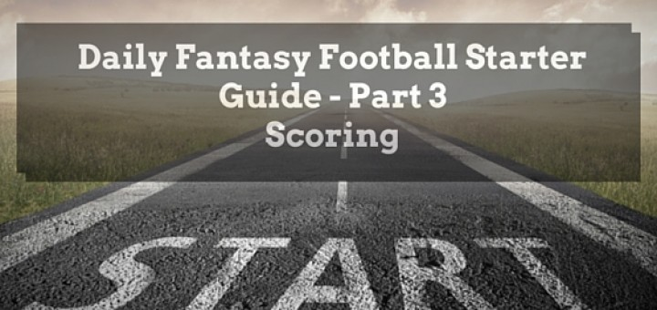 Daily Fantasy Football Starter Guide (3)